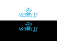 Longevity CBD Logo - Entry #16