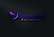Snowbird Retirement Logo - Entry #89