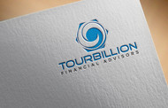 Tourbillion Financial Advisors Logo - Entry #337