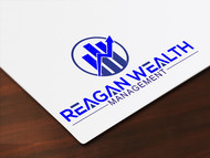 Reagan Wealth Management Logo - Entry #894