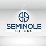 Seminole Sticks Logo - Entry #86