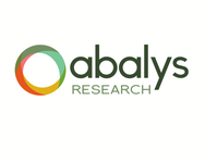 Abalys Research Logo - Entry #171