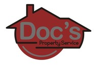 Logo for a Property Preservation Company - Entry #40