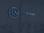 HLM Industries Logo - Entry #73