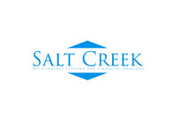 Salt Creek Logo - Entry #34