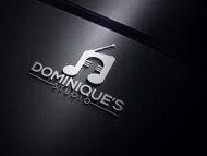 Dominique's Studio Logo - Entry #178
