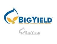 Big Yield Logo - Entry #88