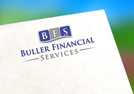 Buller Financial Services Logo - Entry #126