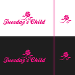 Tuesday's Child Logo - Entry #109