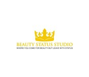 Beauty Status Studio Logo - Entry #83