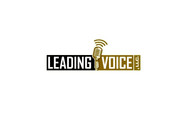 Leading Voice, LLC. Logo - Entry #73