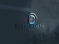 Budd Wealth Management Logo - Entry #81