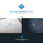 Delane Financial LLC Logo - Entry #25