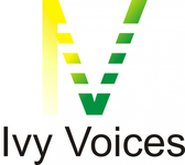 Logo for Ivy Voices - Entry #68