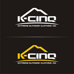 K-CINQ  Logo - Entry #218