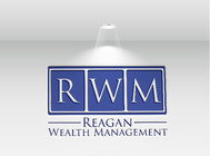 Reagan Wealth Management Logo - Entry #283