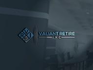 Valiant Retire Inc. Logo - Entry #159