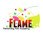 Performing Arts Academy Logo - Entry #20