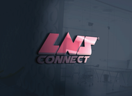 LNS Connect or LNS Connected or LNS e-Connect Logo - Entry #118