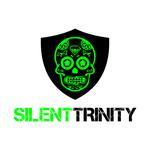 SILENTTRINITY Logo - Entry #103