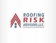 Roofing Risk Advisors LLC Logo - Entry #176