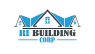 RI Building Corp Logo - Entry #215