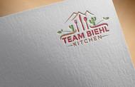 Team Biehl Kitchen Logo - Entry #30