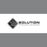 Solution Trailer Leasing Logo - Entry #336