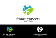 Float Haven Health Spa Logo - Entry #95
