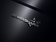 Sewer Shark Logo - Entry #91