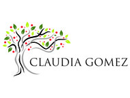 Claudia Gomez Logo - Entry #305