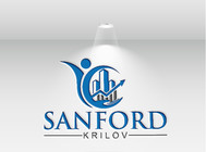 Sanford Krilov Financial       (Sanford is my 1st name & Krilov is my last name) Logo - Entry #114