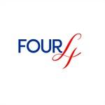 Four love Logo - Entry #121