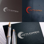 Jacts Express Trucking Logo - Entry #153