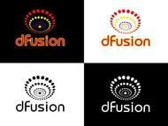 dFusion Logo - Entry #242