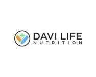Davi Life Nutrition Logo - Entry #425