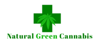 Natural Green Cannabis Logo - Entry #56