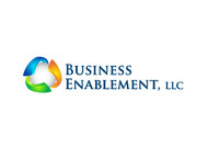 Business Enablement, LLC Logo - Entry #229