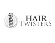 Hair Twisters Logo - Entry #53