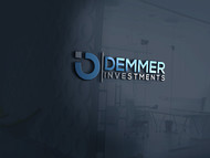 Demmer Investments Logo - Entry #89