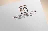 Raion Financial Strategies LLC Logo - Entry #5