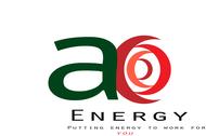 A-O Energy Logo - Entry #28