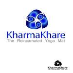 KharmaKhare Logo - Entry #112