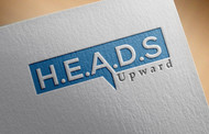 H.E.A.D.S. Upward Logo - Entry #159