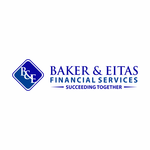 Baker & Eitas Financial Services Logo - Entry #231