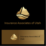 Insurance Associates of Utah Logo - Entry #3