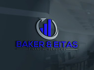 Baker & Eitas Financial Services Logo - Entry #334