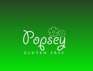 gluten free popsey  Logo - Entry #42