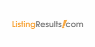 ListingResults!com Logo - Entry #245