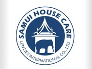Samui House Care Logo - Entry #44